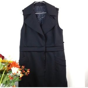 Lululemon 3 in 1 quick change vest size 8